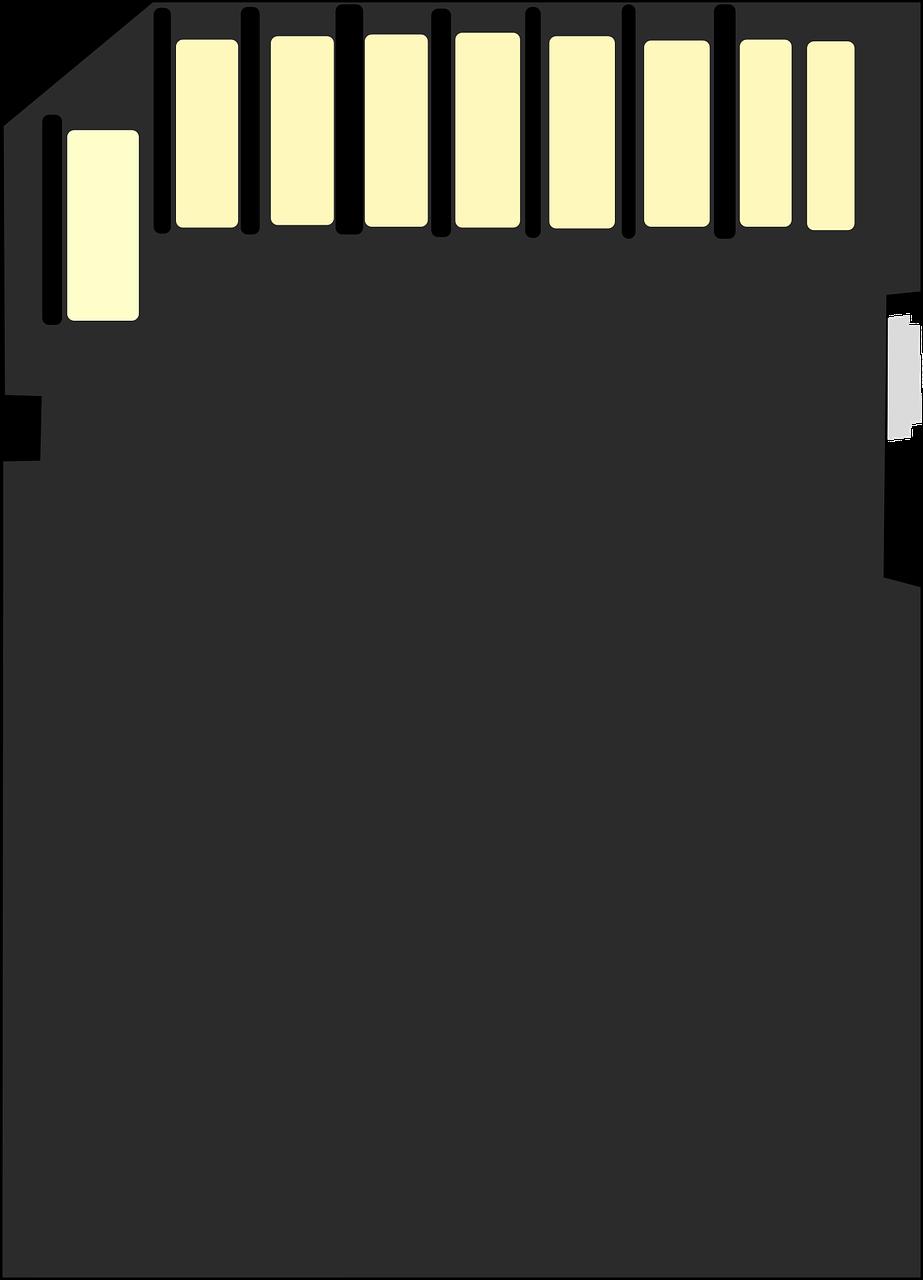 Speicherkarte Switch